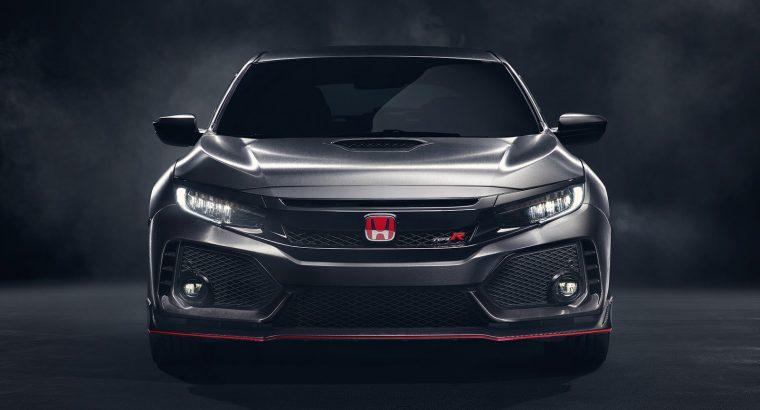 ۲۰۱۸-Honda-Civic-Type-R-7