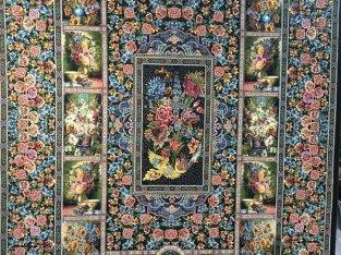 قالیشویی الوند