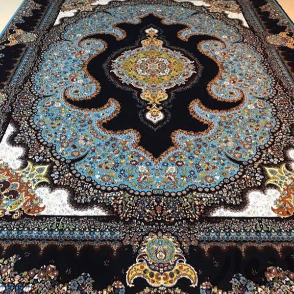 قالیشویی درخشش