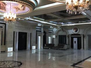 کاخ اپارتمان ۲۷۰ متری