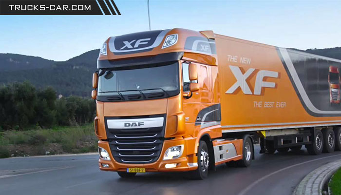 Trucks-DAF