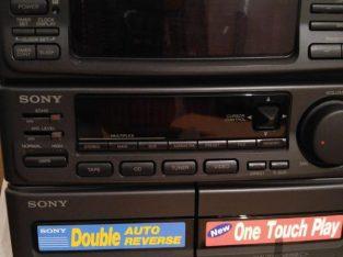SONY FH-B900