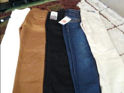 فروش عمده شلوار جین
