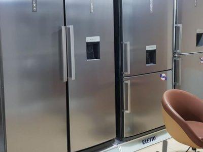 فروش عمده یخچال فریزر