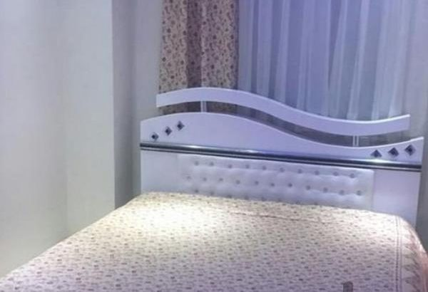 سرویس خواب دونفره کامل با لوازم