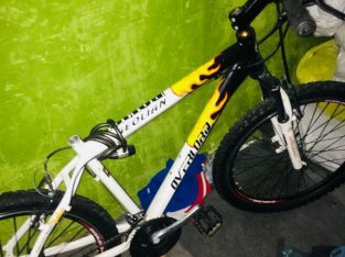 دوچرخه اولورد