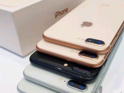 iphone 8plus 64&256GB پلمپ