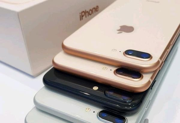 iphone 8plus 64&256GB پلمپ