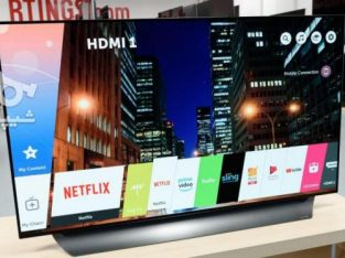 تلویزیون ۶۵ اینچی توشیبا اسمارت فورکا
