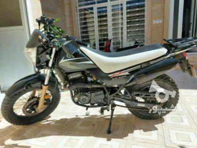 موتور سیکلت دایچی ۲۰۰