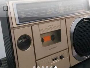 ضبط صوتی قدیمی
