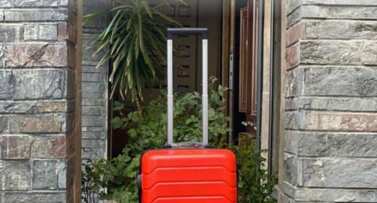 چمدان خارحی اصل