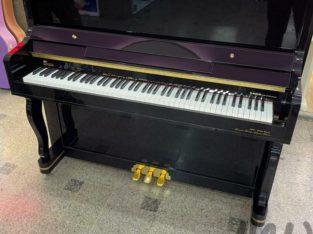 پیانوکاوایی